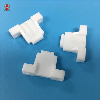 yttrium oxide stabilized zirconia ceramic custom parts machining