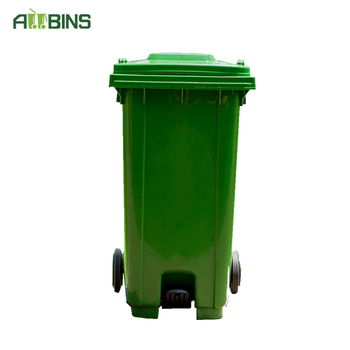 96 gallon commercial recycle trash can outdoor trash can prices