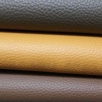 embossed smooth PVC rexine faux leather strips for car seat