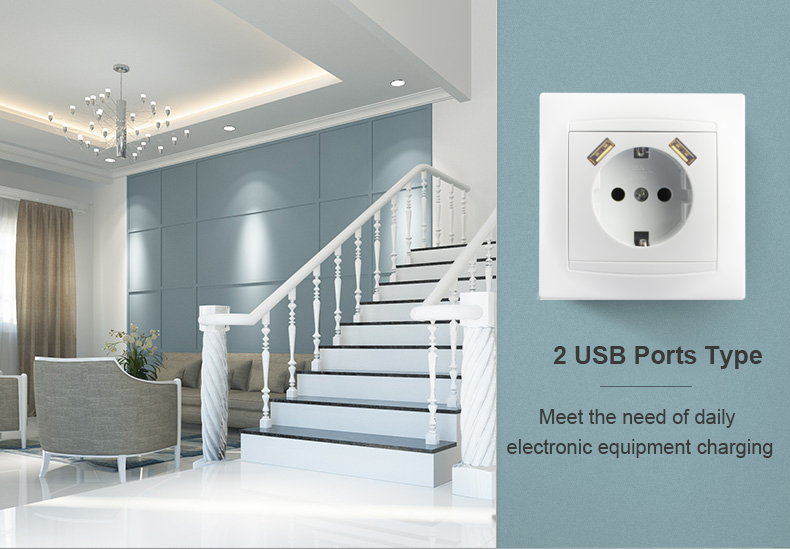 wall switches light eu electric 1 gang 1 way wall switches for home