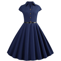 coldker china wholesale clothing pinup skater dresses