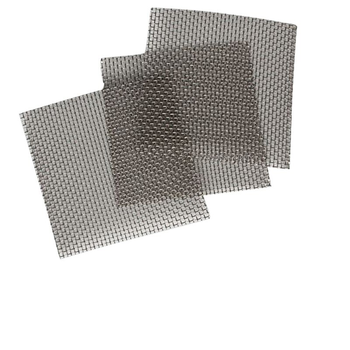 500 micron 304 stainless steel woven wire mesh