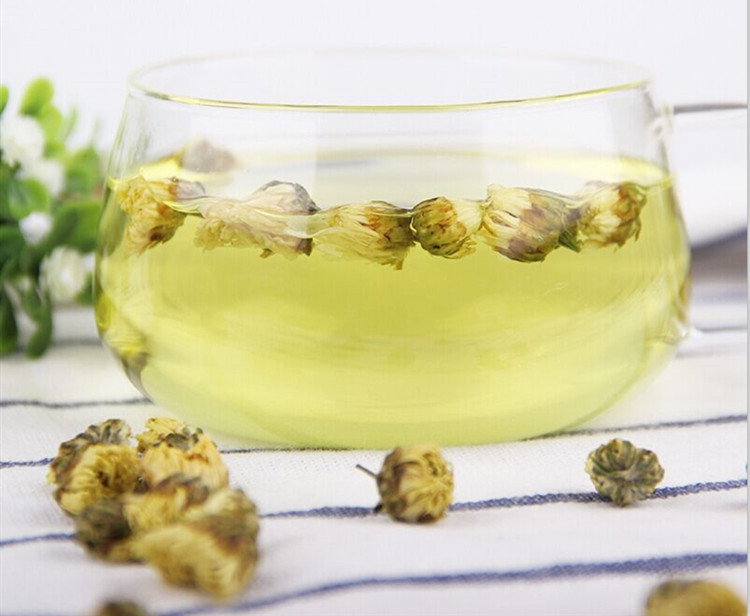 Shanghai Herbary Sale Dry Herbal Tea Fruit Detox Slimming Tea - 4uTea | 4uTea.com
