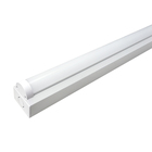Commerical Lighting [ Surface ] T8 Led 24/28W 1200MM 3600LM SLIM LED BATTEN LINEAR TUBE LIGHT CEILING SURFACE MOUNT LED T8