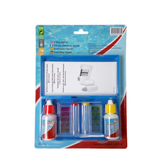 Swimming 풀 염소/PH Test Kit