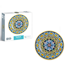 500pcs round jigsaw puzzle toy educational toy circular cardboard puzzle for adult