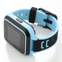 Factory Sale Low Price Cheapest Superior Child Smart Mobile Watch Phone With a Bult-in Pedometer GPS Location SOS Alarm