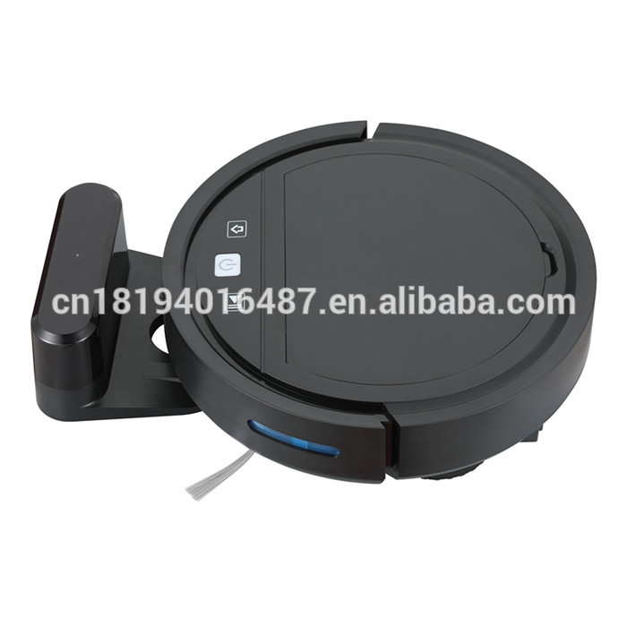 Rechargeable 3 in 1 Intelligent cleaning robot auto charging vacuum cleaner and smart home sweeping floor sweeper robot