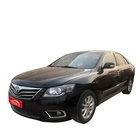 Camry used left hand drive cars in china, high quality and low price, complete procedures