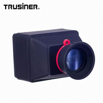 "New Design Toy View Finder For Canon 3.0"" 3.2"" Screen Dslr Camera"