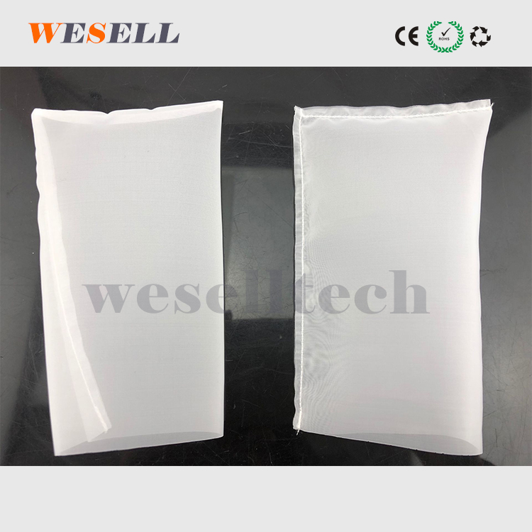 food grade 2*4' 90micron rosin filter nylon bags rosin bags