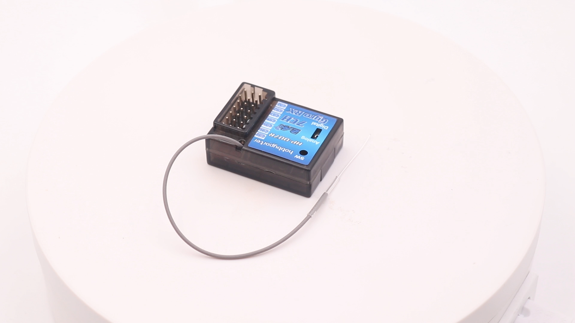 TB-RX200 7CH Digital Waterproof Receiver Only for Turbo Racing TB-TX2 Transmitter V3.1 System