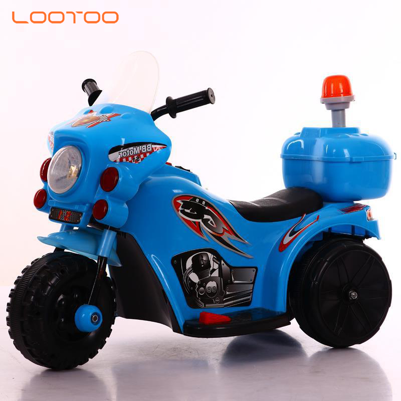 Cheap price ride on electric toy child boys toddler motorcycle bike / electric child motorbike kids ride