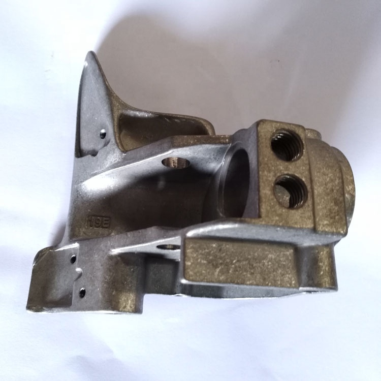 High Precision Lost Wax Stainless Steel Investment Casting
