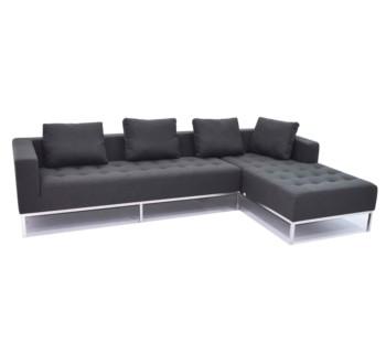 Modern Sectional Sofa 5068 - Buy Fabric L Shape Sofa,Modern Style Corner  Sofa,Modular Sofa Product on Alibaba.com