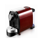 hot sale Factory Price electric espresso capsule coffee machine brand Water shortage alarm function