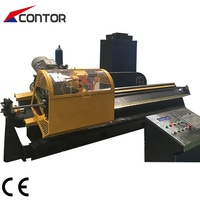 Steel Pipe Making Machine Best Quality With CE Circular Saw From Factory Direct Promotion Tube Mill Cold Flying Cutting Machine