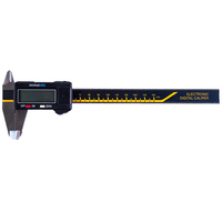 Stainless Steel Electronic Lcd 0-300mm Digital Vernier Calipers