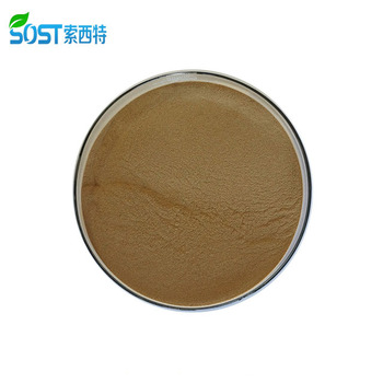 SOST Reliable China Manufacturer Green Lipped Mussel Extract Powder