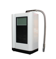 New arrival Ionized Water purifier Alkalisches Wasser Ionisator pure pitcher