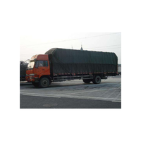 Heavy Duty Waterproof PVC Truck Cover Tarpaulins