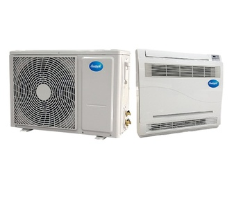 Mini split air conditioner EVI DC inverter air to air heat pump