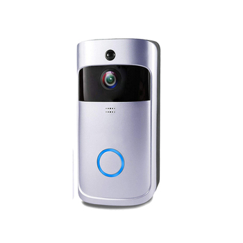 Smart Home Doorbell WIFI P2P Video Low Power Consumption Doorbell BS-M07W