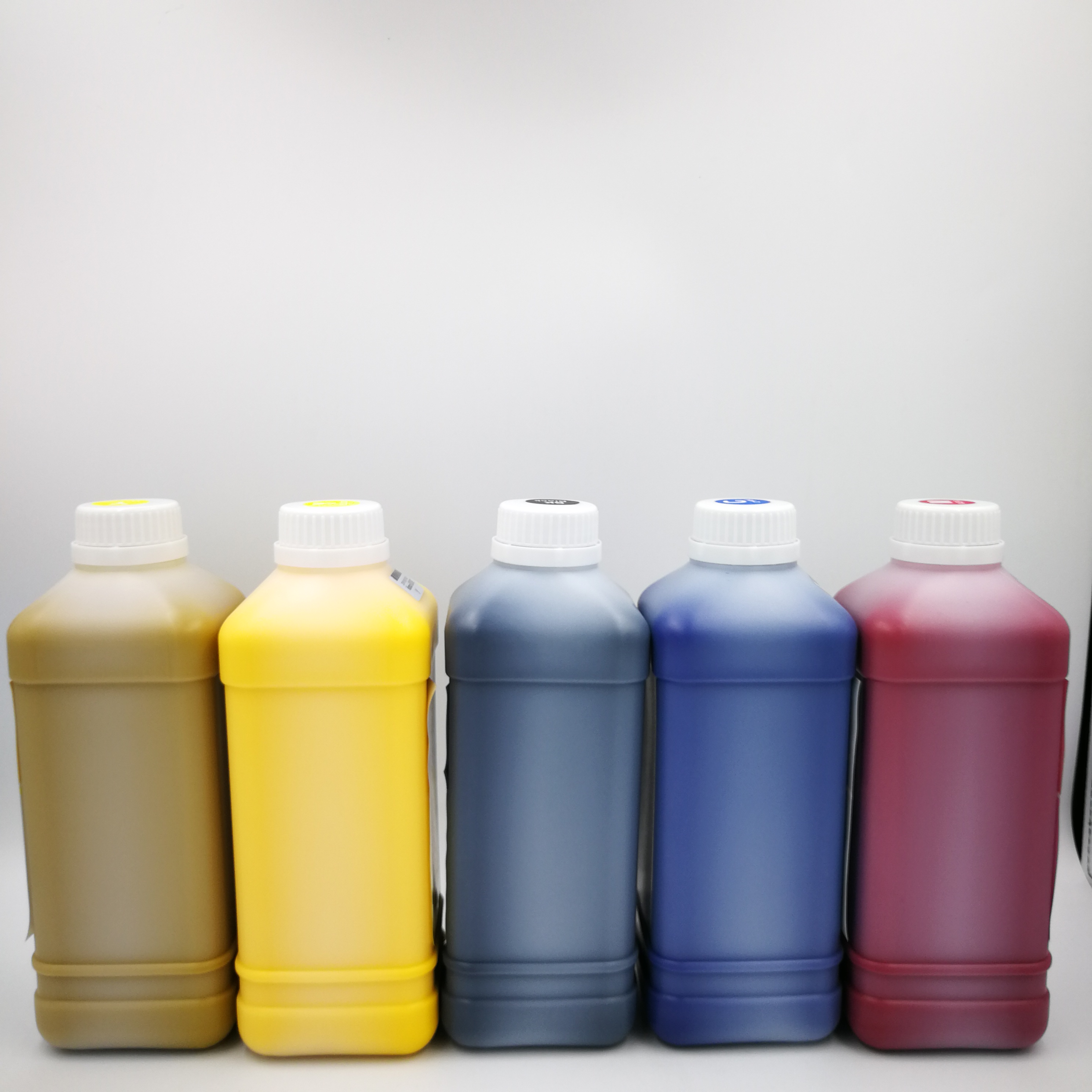 High quality Allwin Konica 512 42pl solvent ink