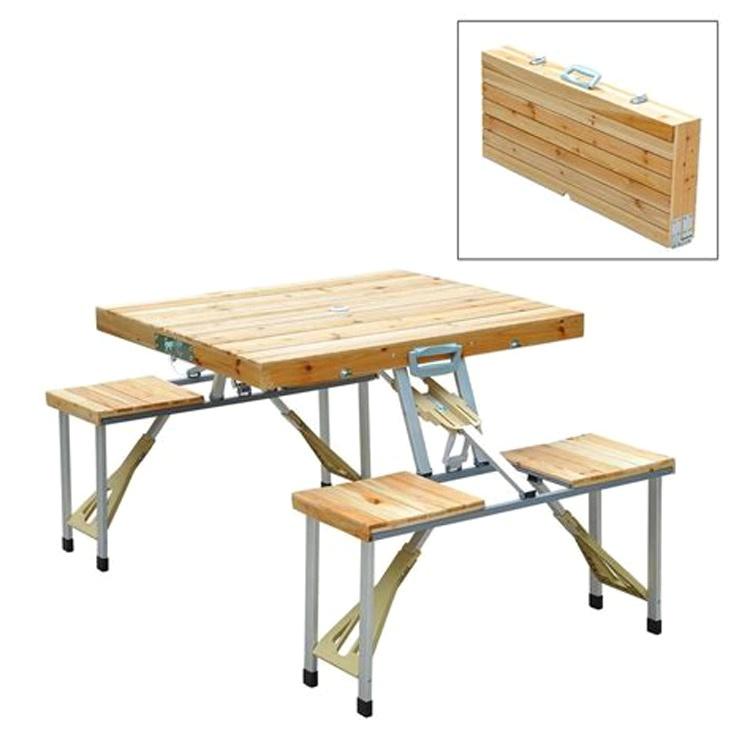каком стол для пикника фото и чертежи интерьере