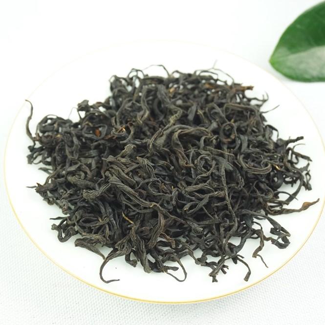 Natural loose tea leaves China energy tea black dragon black tea - 4uTea   4uTea.com