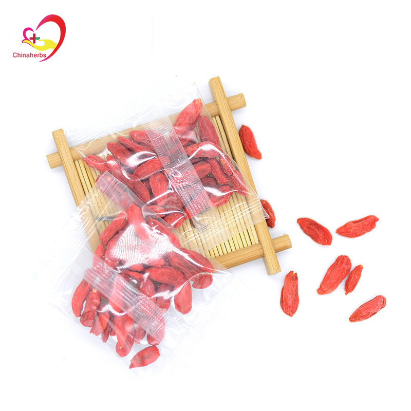 Hot selling high quality Organic Goji Berries Dried Chinese Red Wolfberry