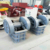 Hight Quality Low Price top gravel pe series jaw crushers used small crusher for sale in singapore