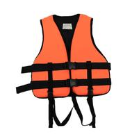 Swim Vest for Kids Baby Swim Jacket Adjustable Life Jacket for Child New Improved Swim Trainer Vest