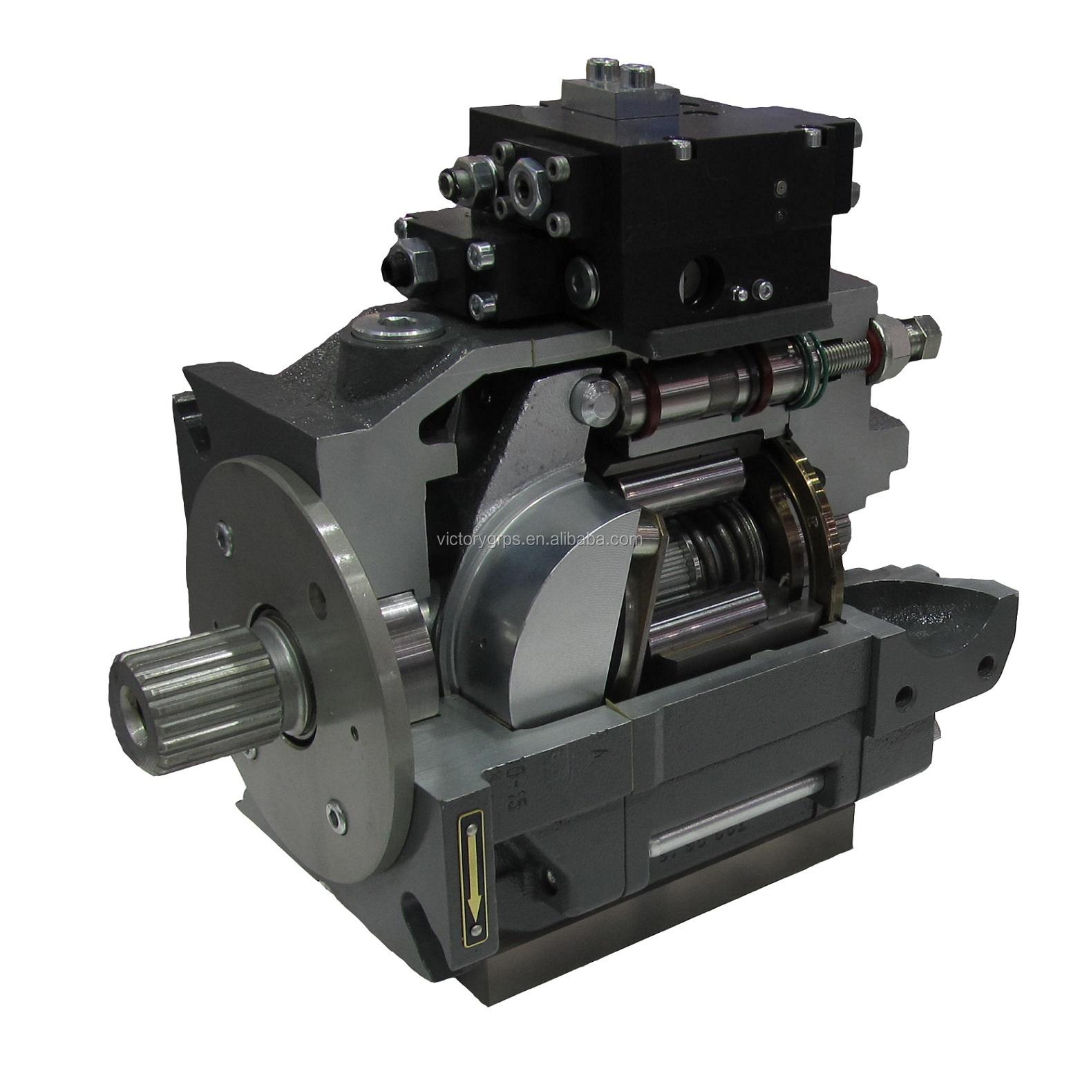 In-line V30D V30E of V30 and V60N V90N Piston Volvo Hydraulic Hawe Pump