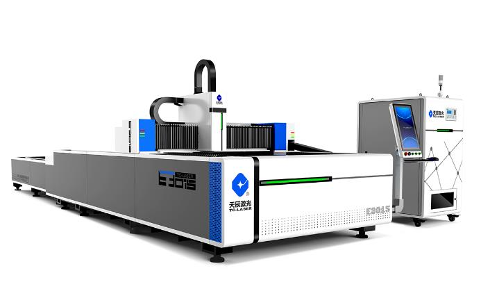 button price 2000w 3000w multi function laser machine for high quality sheet metal cutting