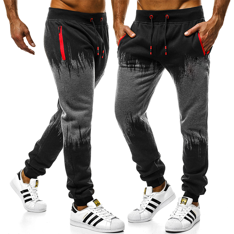 Wholesale Latest Color faded glory pants Men Jogger