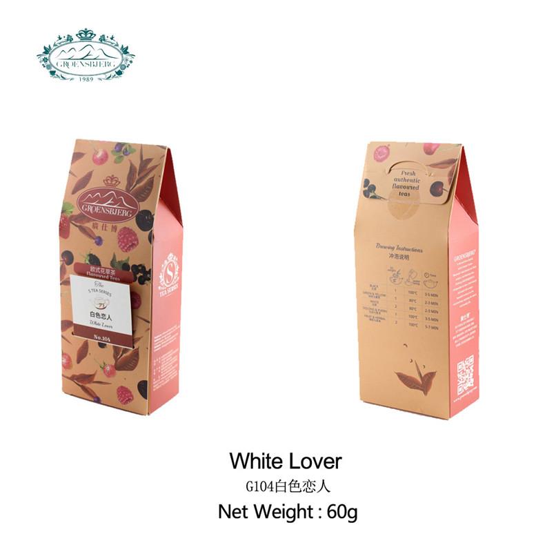 wholesale chinese tea premium black tea with milk flavour and selected spices organic tea private label - 4uTea | 4uTea.com