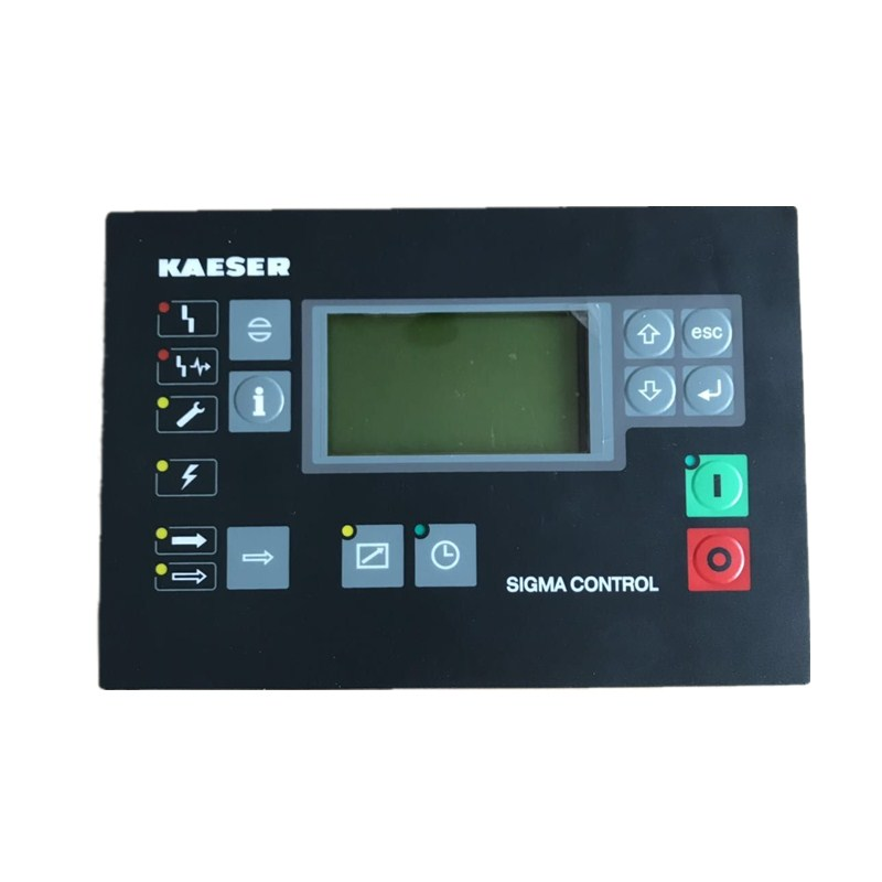 OEM Kaeser Screw Air Compressor Bagian Controller 7.7001.0