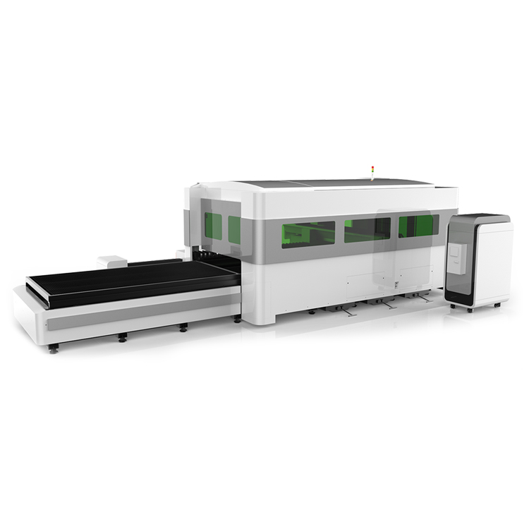 Carbon stainless Aluminum 500w 750w 1000w 1530 fiber laser cutting machine of IPG  Raycus laser source