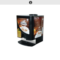 Automatic Advanced Instant Tea Coffee Vending Machine from Trusted Exporter