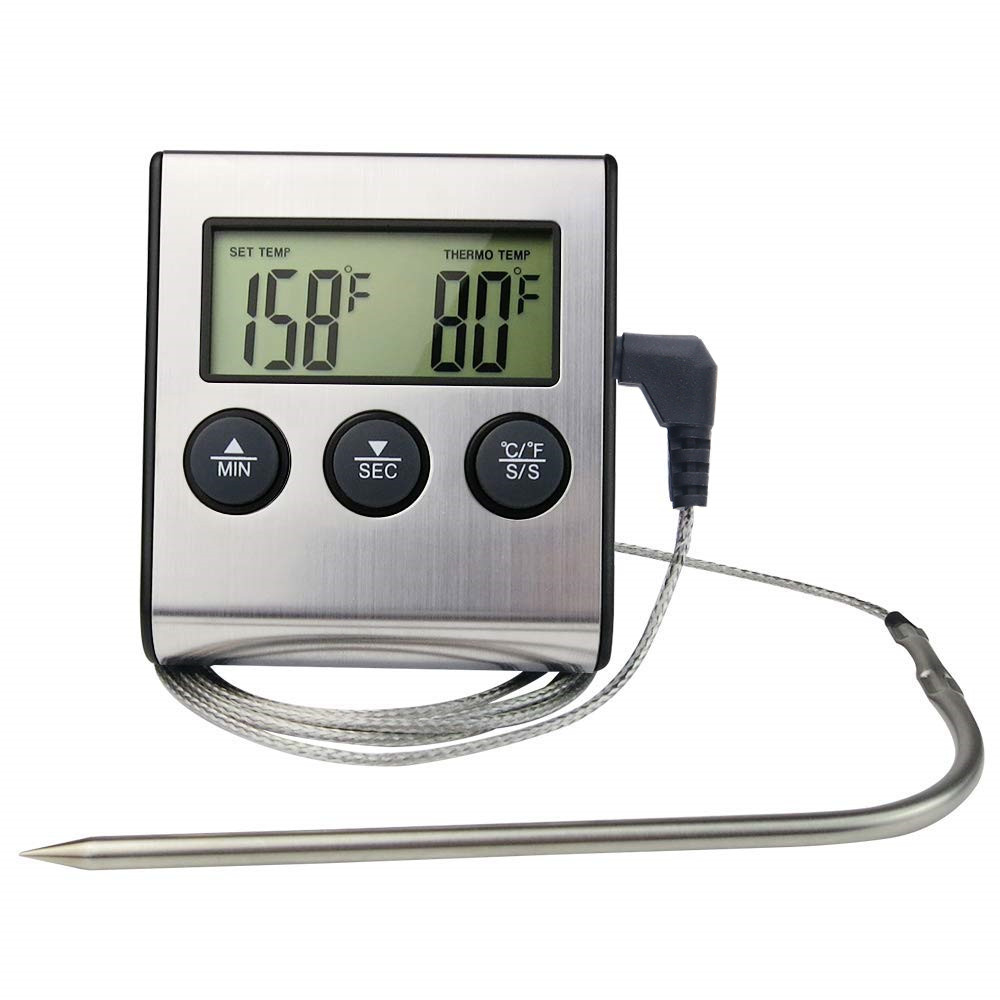 Professional Housewife Dessert Thermometer Digital Sugar Thermometer