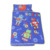 Kids Toddler Nap Mat 3D Digital Printing Sleeping Mats Wholesale Baby Nap Mat With Pillow