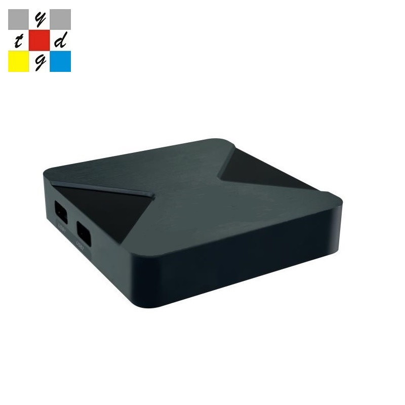Commercio all'ingrosso mini pc ubuntu android hd 1080p intelligente iptv tv box