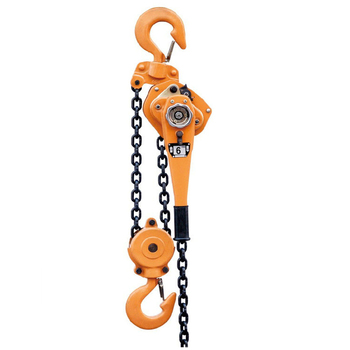 high efficiency made in China 0.5t Liftinig Lever Hoist