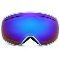 Anti Fog Ski Customized Strap Hot Selling Children Snow Boarding Goggles With Low Price