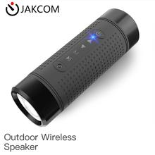 JAKCOM OS2 Outdoor Speaker Wireless Nuovo Prodotto di Speaker Accessori come multimetro digitale vigilanza di forma fisica <span class=keywords><strong>braccialetto</strong></span>
