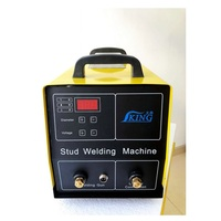 SR-3150 CD Capacitor Discharge Stud Welding Machine For Shipbuilding