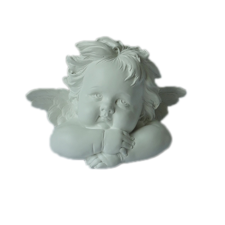 Leuke Of Mooie Angel Baby Craft, Polyresin Angel, Resinic Baby Decoratie