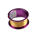 99.99 purity 0.018mm fine gold wire for semiconductor