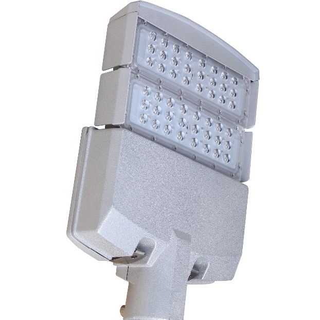 CE RoHS ETL DLC High Lumen 35W 65W 100W 150W SMD LED Model Street Light with Smart Remote Control Function